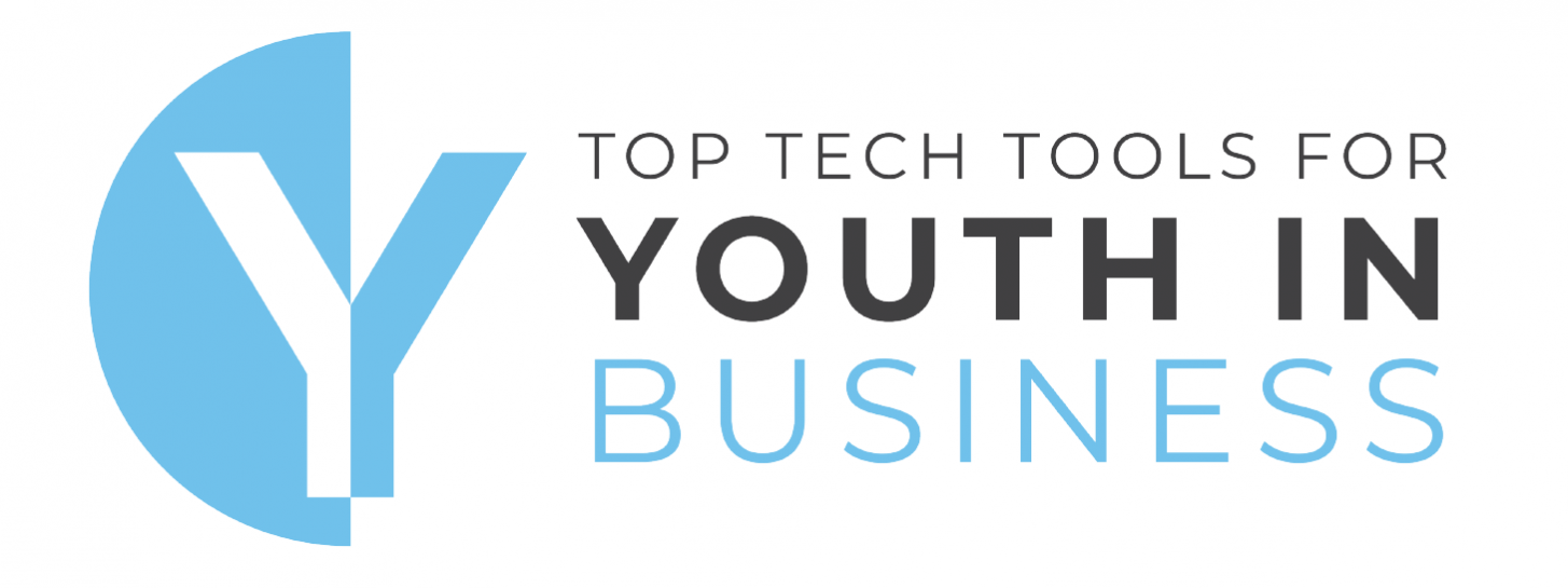 Top Tech Tools For Youth in Business