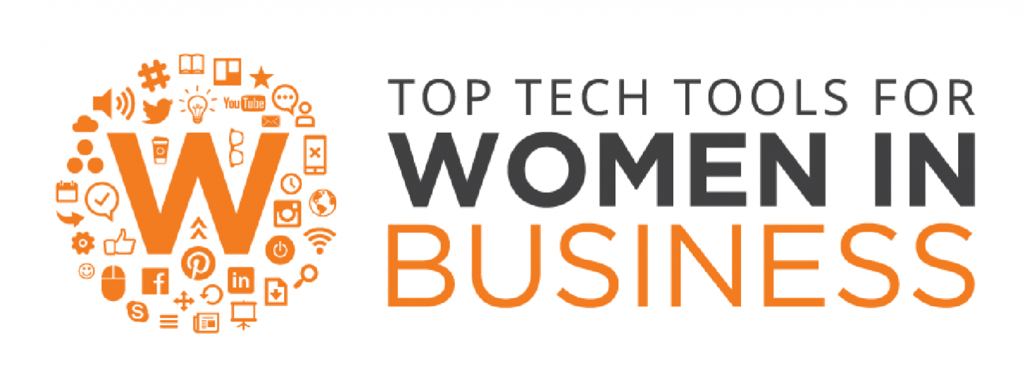 Top Tech Tools For Women in Business